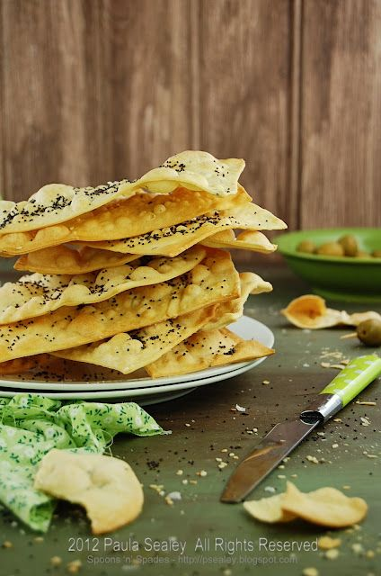 Im making my own crackers now just like kowalskis rainforest make your own crackers spoons n spades gourmet crackers are soooo expensive solutioingenieria Images