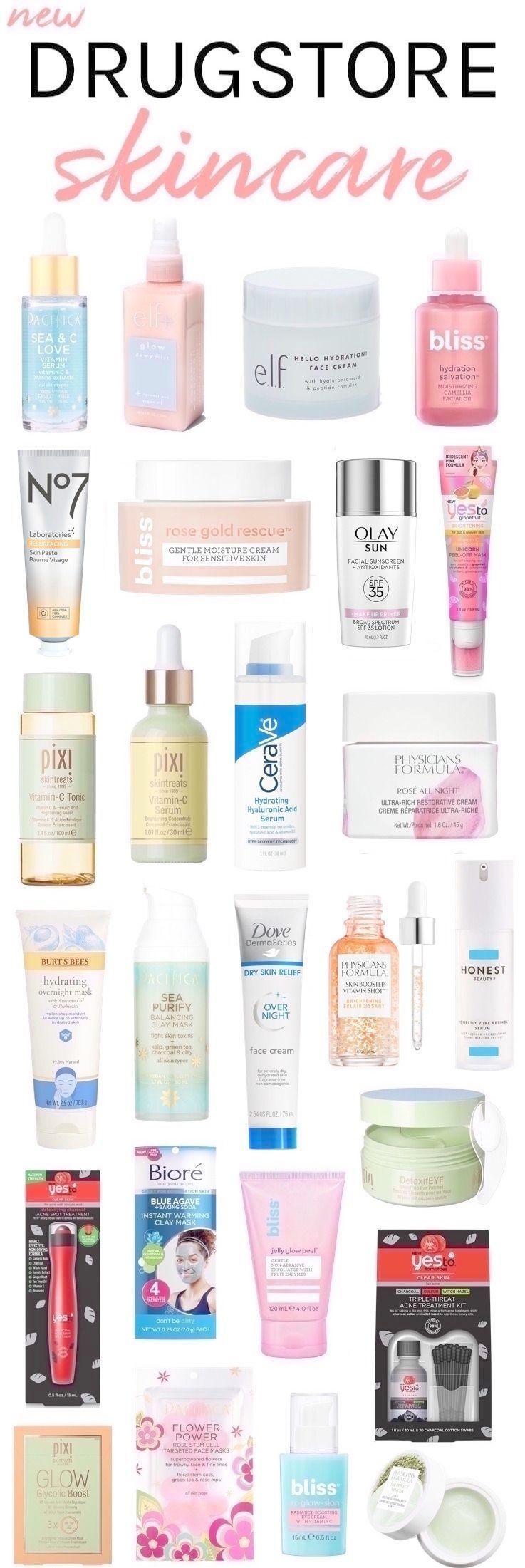Skincare Fridge Amazon Uk Entre El Sitio Web De Revision De Productos Para El Cuidado De La Piel Hacia Skinc In 2020 Drugstore Skincare Skin Care Beauty Skin Care