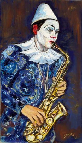 """Résultat de recherche d'images pour """"clowns celebres"""""""