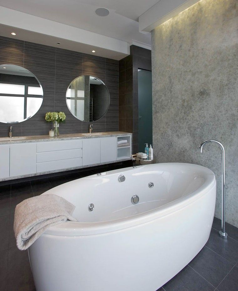 Very modern bathroom, Kohler spa bath | Bath | Pinterest | Kohler ...