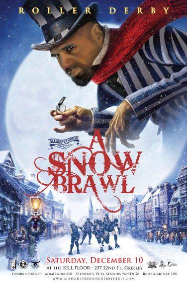 SnowBrawl 2011 (With images) | Disney christmas carol, Christmas movies, Holiday movie