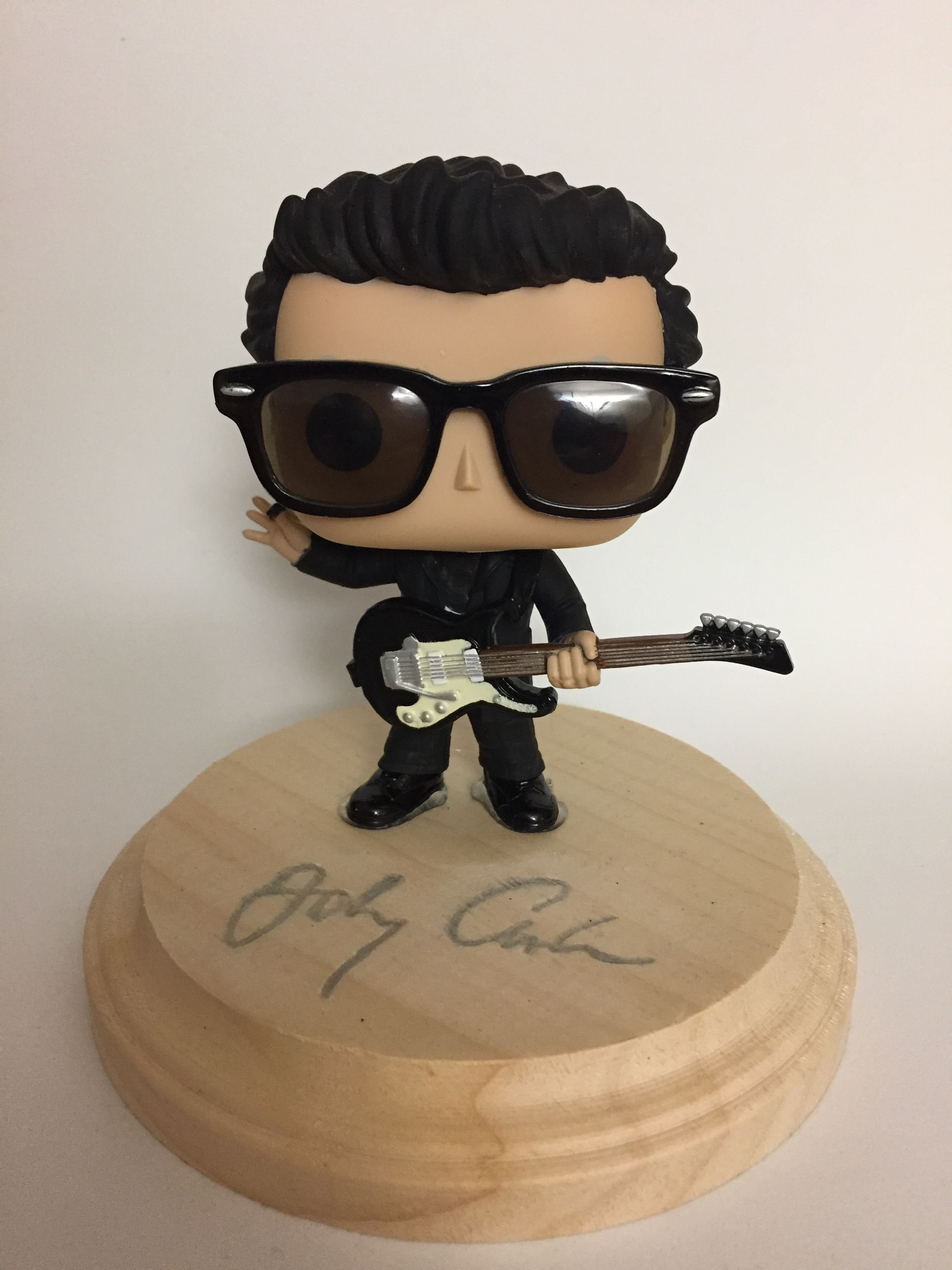 Johnny Cash custom Funko | Stuff I Made | Pinterest | Johnny cash