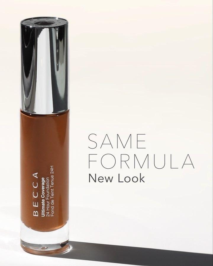Full Coverage Foundation | Becca cosmetics, Foundation ...