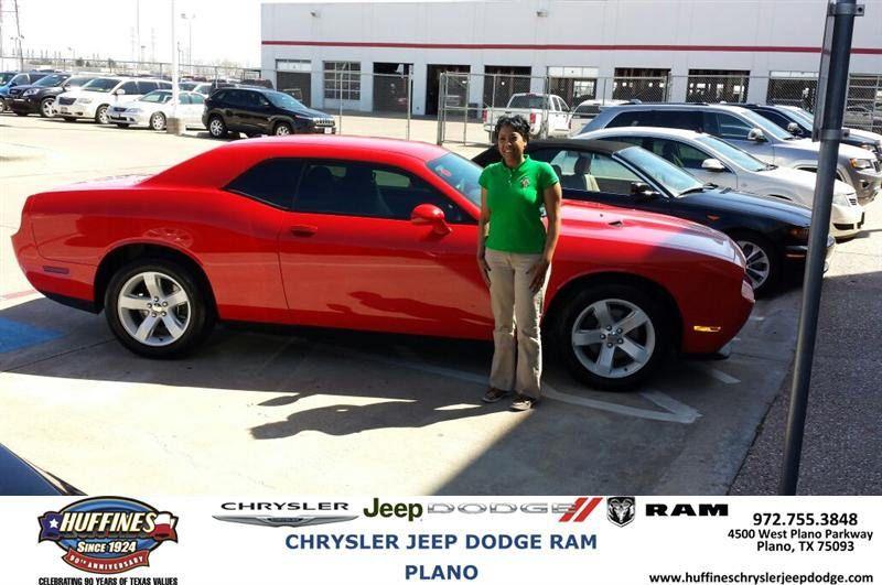 https://flic.kr/p/x2okJ3 | #HappyBirthday to Tiffani Robinson from Ed  Lewis at Huffines Chrysler Jeep Dodge RAM Plano! | www.huffineschryslerjeepdodge.com/?utm_source=Flickr&...