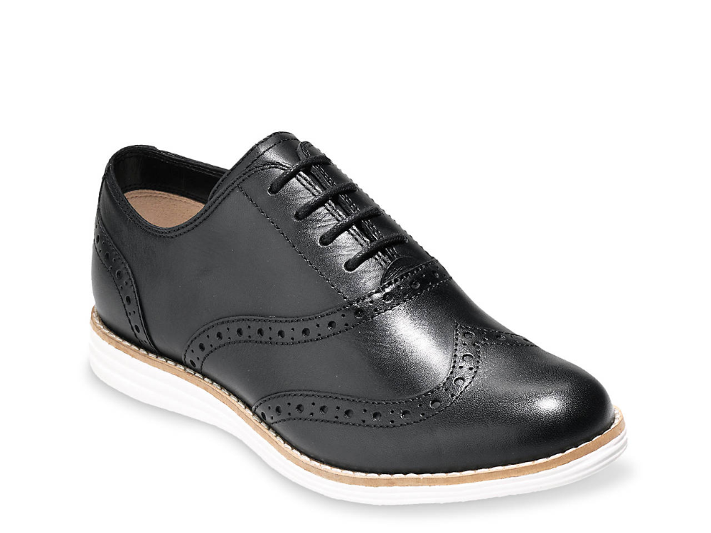 Women oxford shoes, Cole haan oxfords