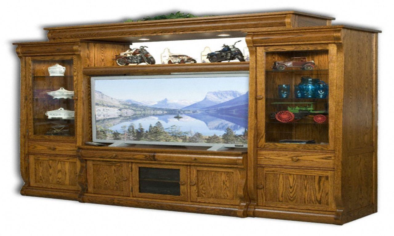 Ikea Kallax Tv Unit