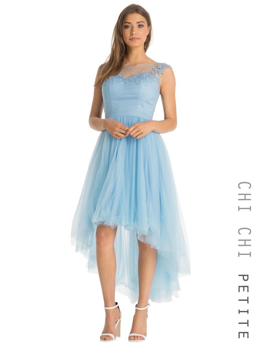 Chi Chi Petite Malin Dress | Flower Girl Dress | Pinterest | Chi ...