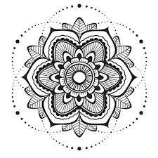 Resultat De Recherche D Images Pour Mandala A Imprimer Difficile