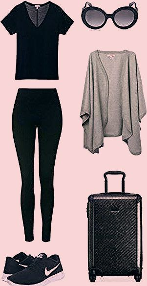 Photo of 44 Trendy Travel Outfit Airplane Bags
