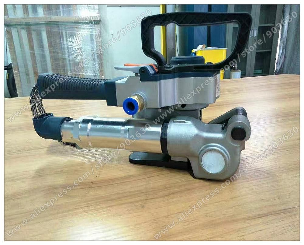 Wholesale Factory Price Tp19 Handheld Portable Pneumatic Pet Plastic Strapping Tool Packing Strapping Machine Packing Machine Plastic Animals Wholesale Factory