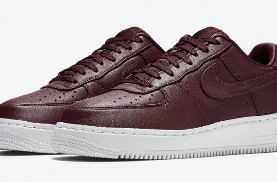 size 40 6c9fa d593a More NikeLab Versions Of The Nike Air Force 1 Low Are On The Way