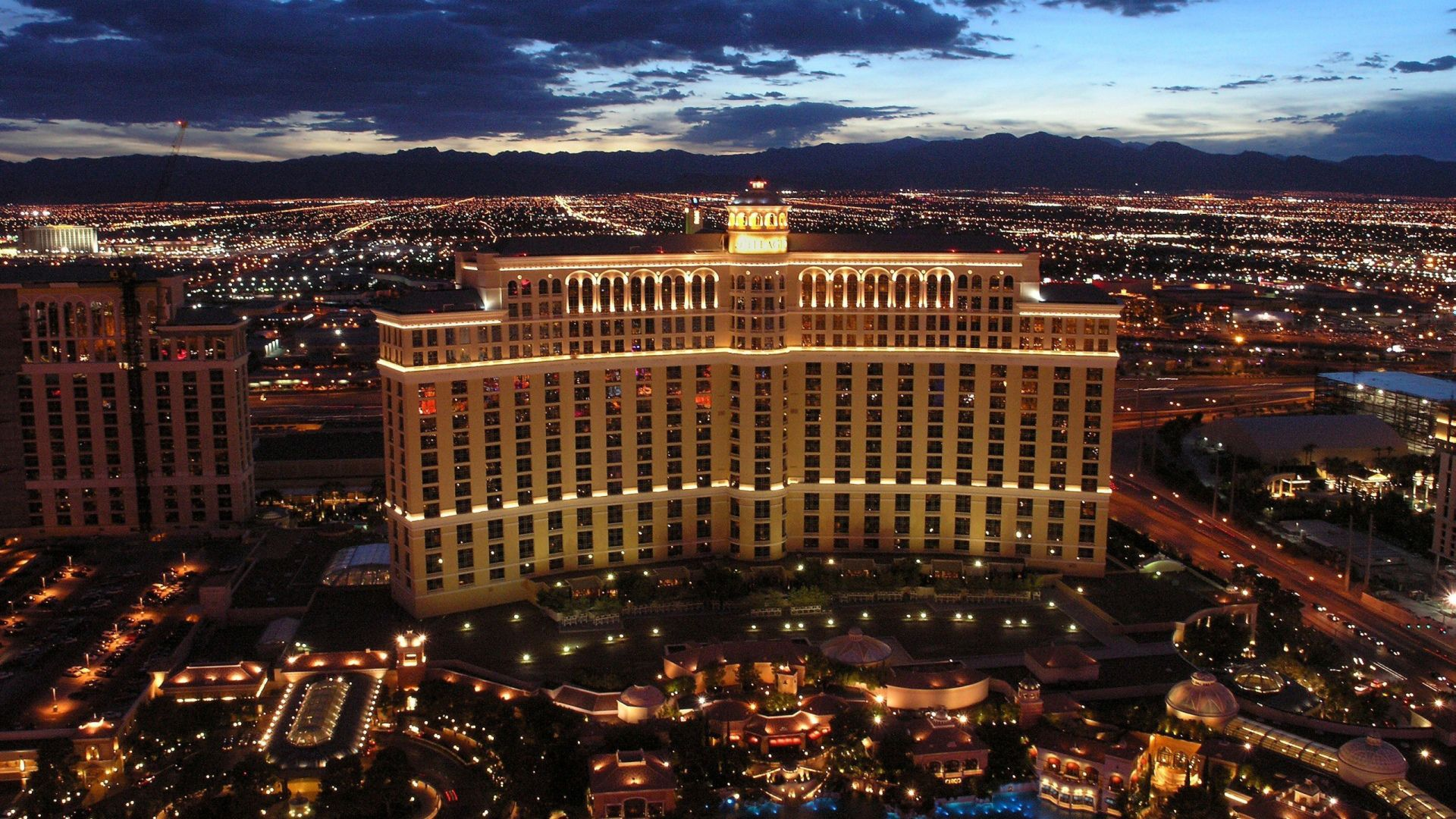 1Looking For Cheap Flights To Las Vegas From Allentown
