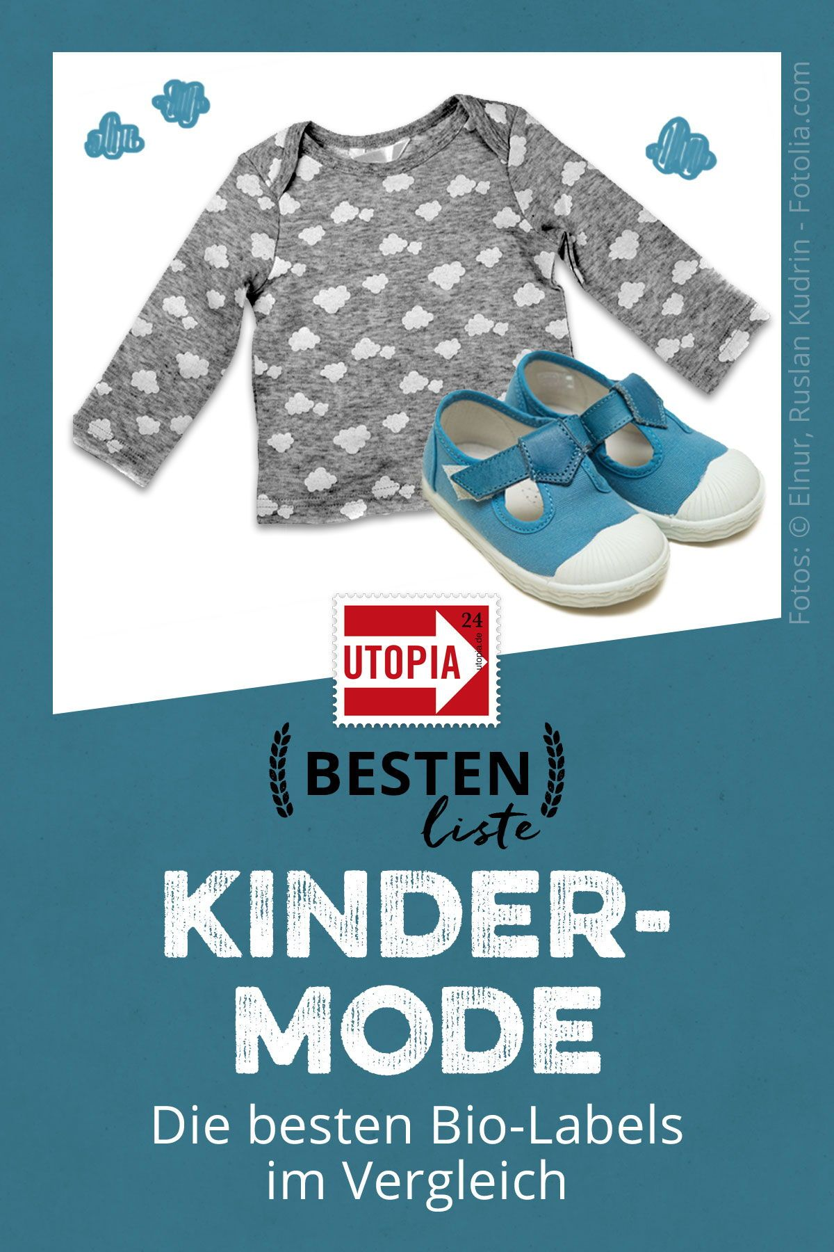 1773ec2daf Faire Mode für Kinder und Bio-Kindermode: Die besten Labels. Wir zeigen die  schönsten Labels für Bio-Kindermode, bei denen du nachhaltig produzierte,  ...