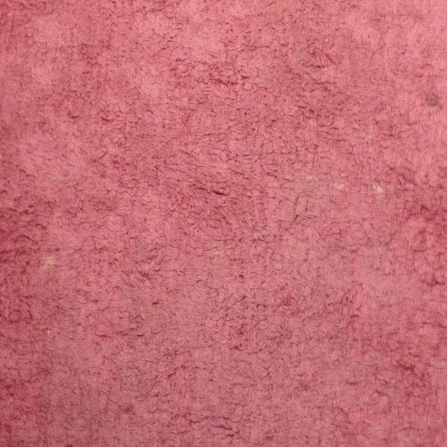 Pelusa rosa