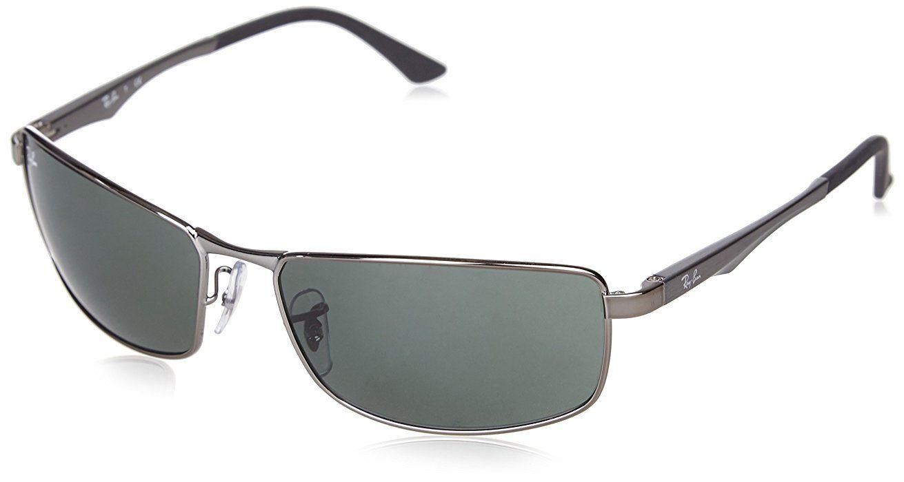 403a8bde9a Ray-Ban mixte adulte Rb 3498 Montures de lunettes
