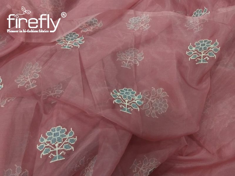 You Can Find So Many Different Types Of Gorgeous Fabrics At The Stores Of The Designer Fabric Wholesalers In Kolk Fabric Design Gorgeous Fabrics Wedding Outfit