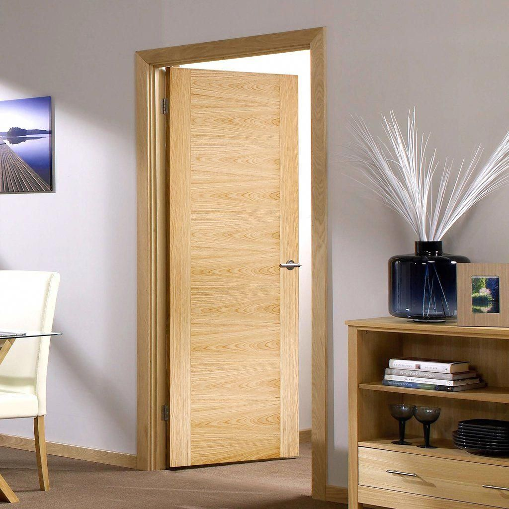 Sofia Oak Solid Internal Door Is 1 2 Hour Fire Rated And Prefinished Lifestyle Image Flushdoor Int Home Decor Oak Fire Doors Diy Home Decor On A Budget