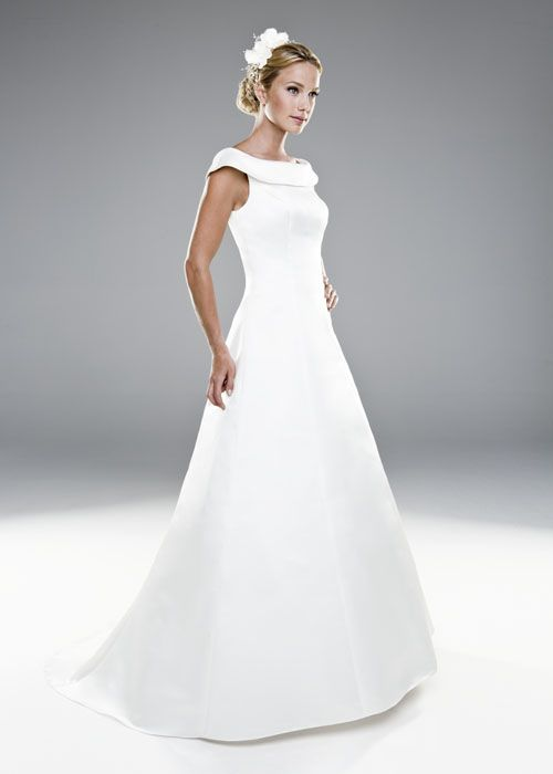 6595a4d33612 Nixa brudklänning Stockholm | Bröllopsinspiration | Bröllopsklänning ...