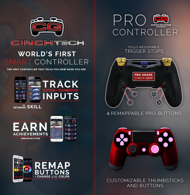 Esports Tournament Game Controllers Game Controllers Tournament Games Xbox One Controller