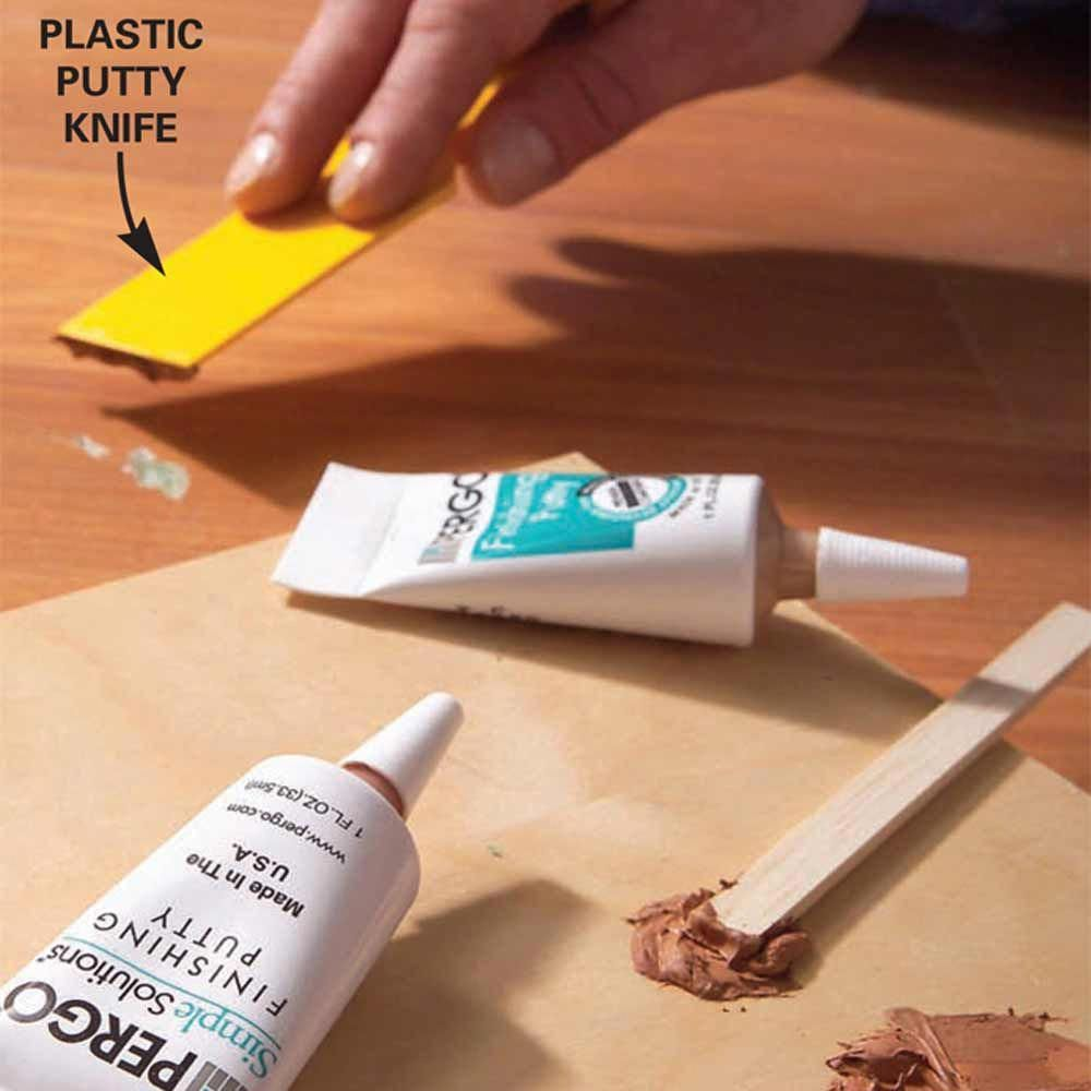 Blend Fillers To Patch Laminate Fillers For Laminate Floor Sold
