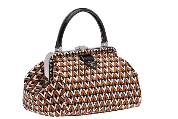 Prada Limited Edition Fashion Week Bag  41a119185e168