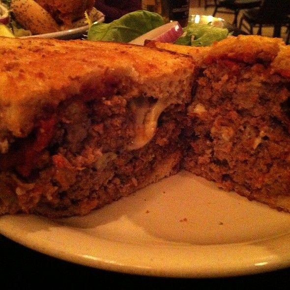 Meatloaf Sandwich Fox Valley Foodie Meatloaf Sandwich Sandwiches Easy Burger Recipe