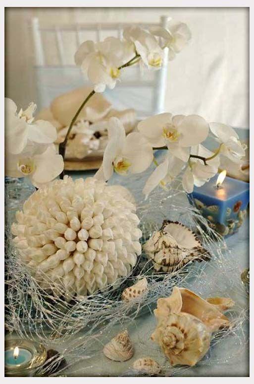 Decorations Beach Wedding Centerpiece Ideas White Best Beach