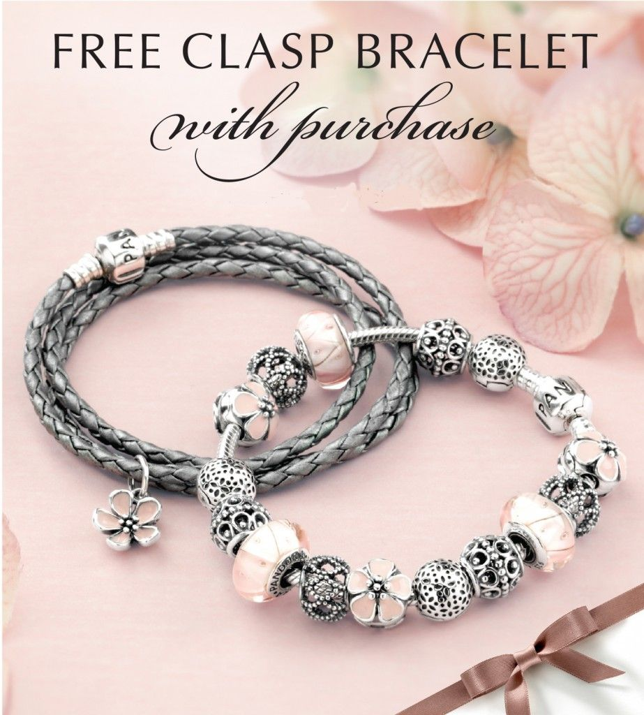 Best Deal On Pandora Bracelets