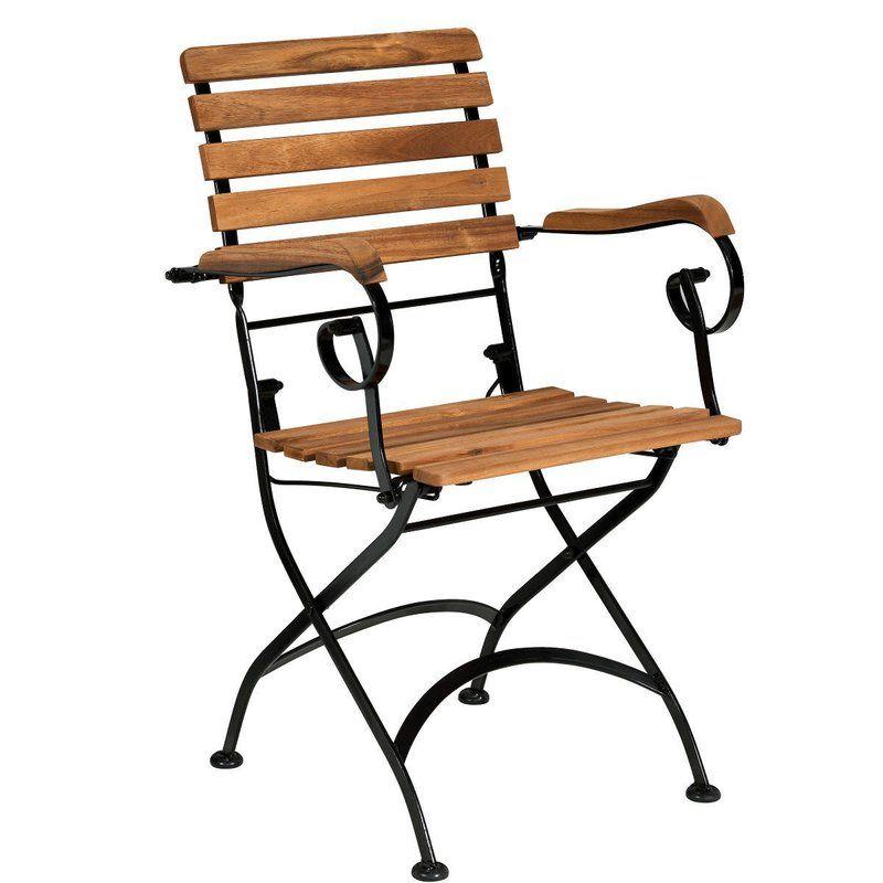 Klappbarer Gartenstuhl Parklife Gartenstuhle Klappstuhl Und Stuhle