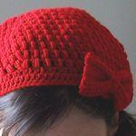 25 free crochet hat patterns