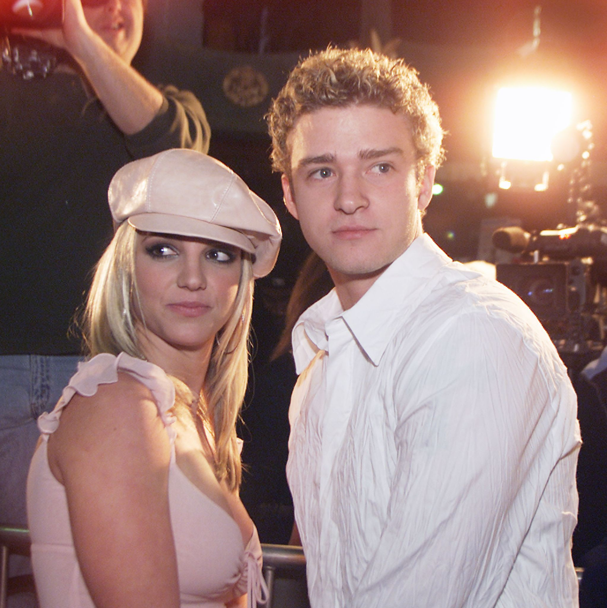 Britney Spears Just Called Out Her Breakup With Justin