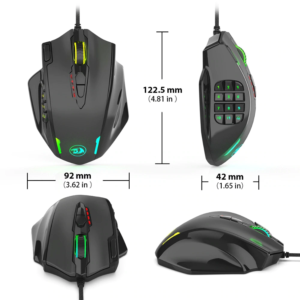 Your Website Has Been Disabled Gaming Mouse Mmo Mouse Pc Gamer