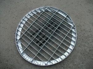 Best Industrial Floor Drain Grating Steel Material Galvanized 640 x 480