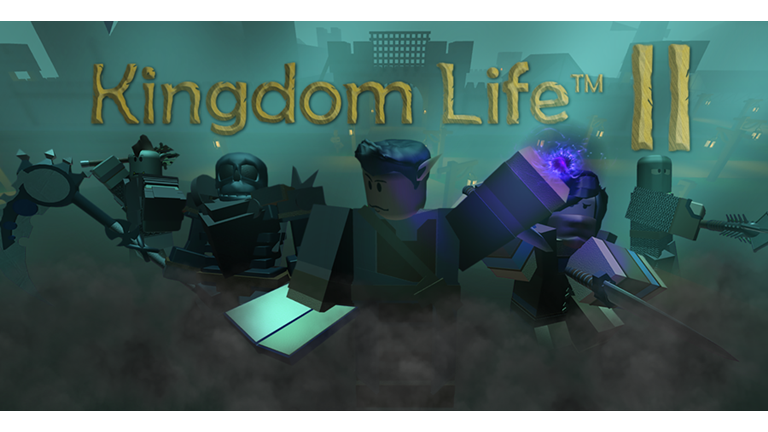 Kingdom Life™ II - Roblox | roblox | Create your own