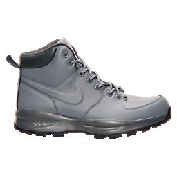 Men's Nike Manoa Leather Boots   Nike