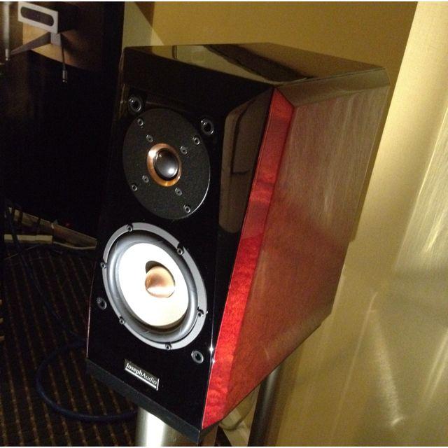 Joseph Audio Pulsar. Wow.