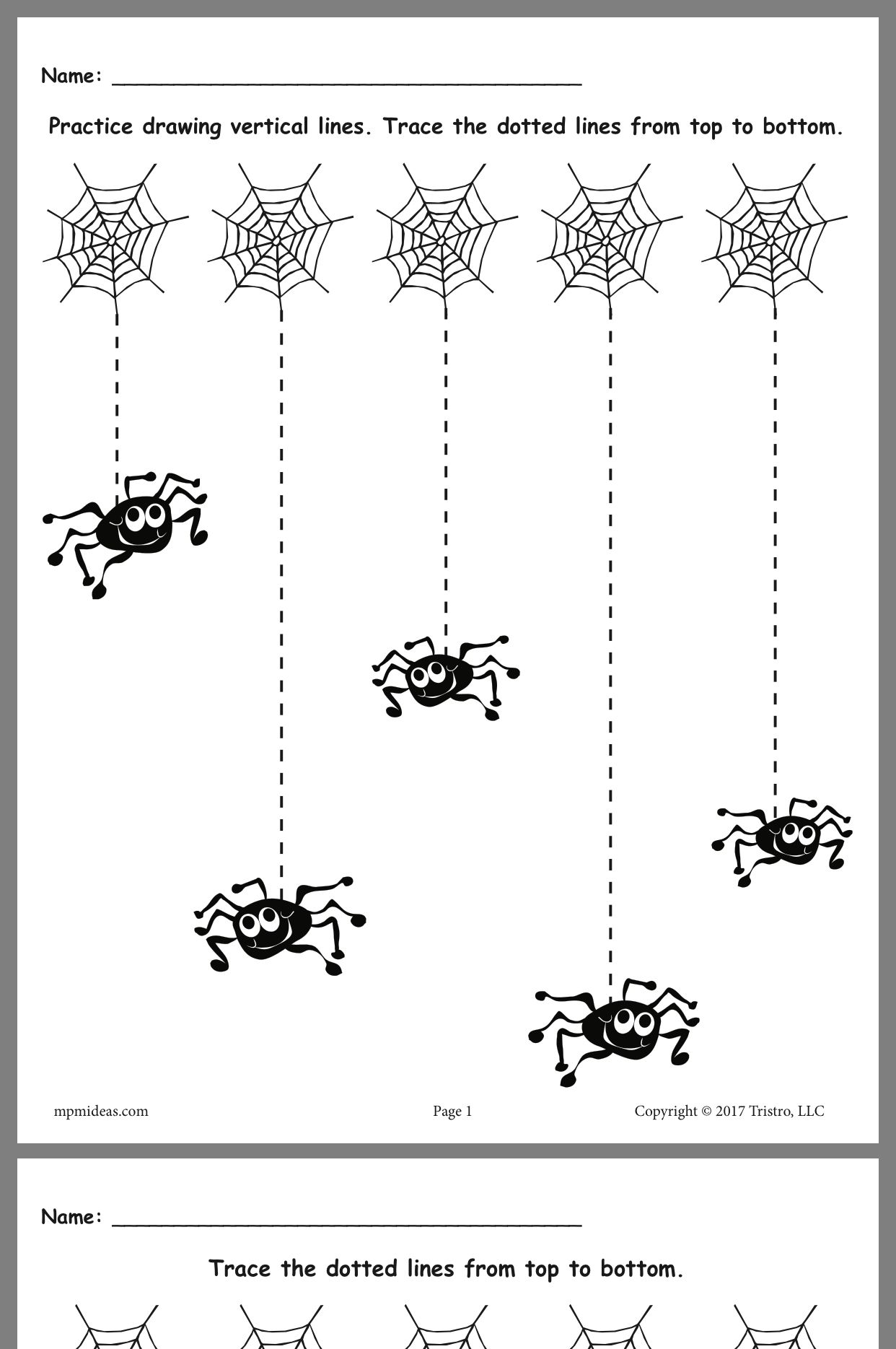 Trauma Therapy Worksheet Preschool