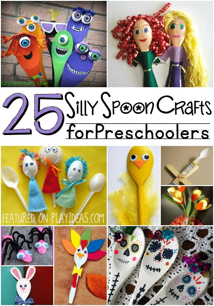Connections and conversation for your health bienvenidos learn how to use mayo clinic connect community guidelines help center request an appointment crafting with the kids can be so fun. 25 Silly Spoon Crafts For Preschoolers Preschool Crafts Spoon Crafts Plastic Spoon Crafts