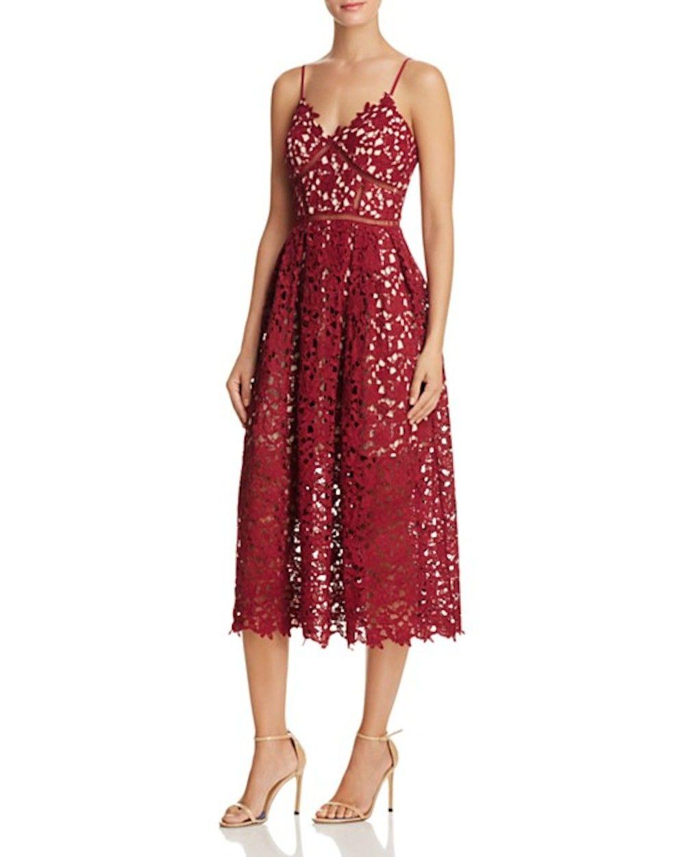 ee90dae4a18 Red Cocktail Dress Bloomingdales - Gomes Weine AG