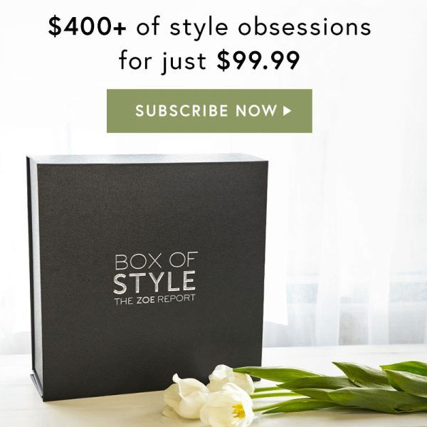 Become A Member - Subscribe toBox of Styletodayto receive the Spring 2017 edition when it ships inMarch.