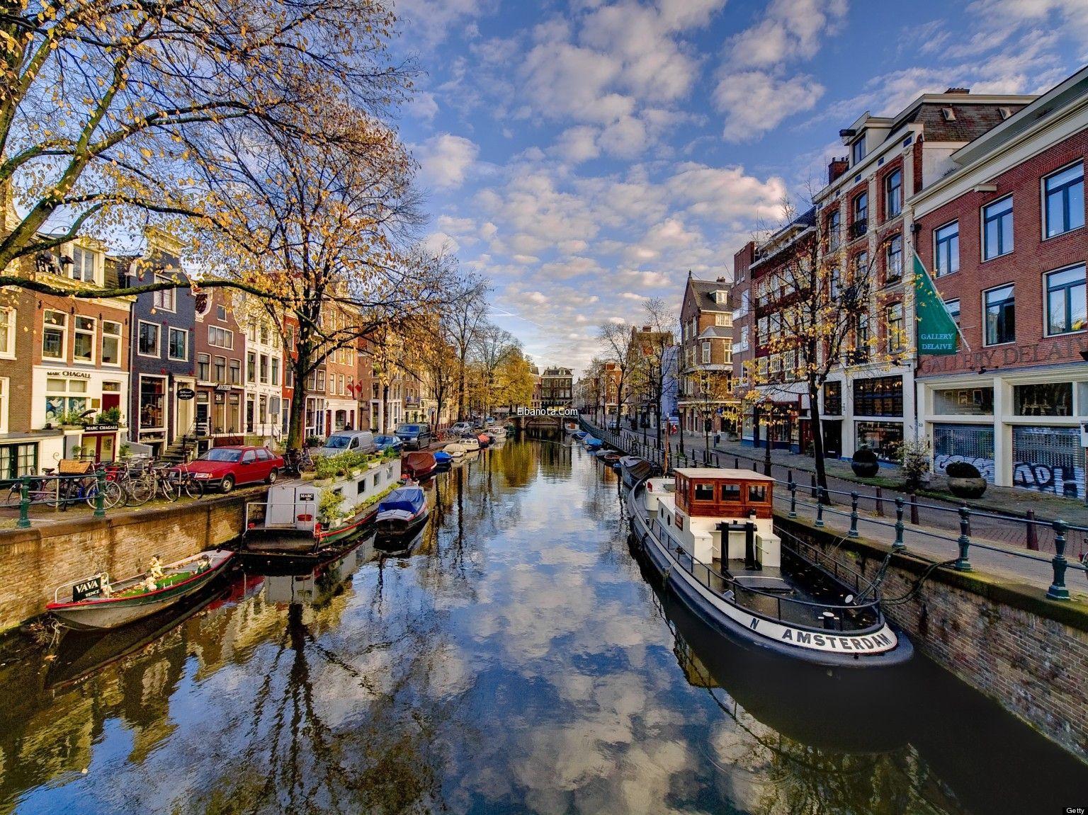 طريقة عمل جزر الكرفس بالبرتقال Amsterdam Travel Places To Travel Places To Go