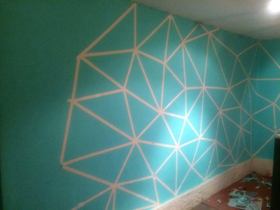 #arteindigo #interiores #jabberwocky #peru #handmade #instalaciones #deco