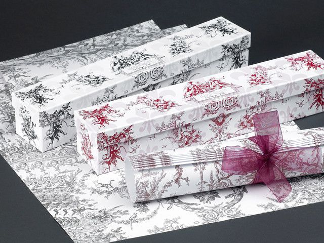 Scented Drawer Liner Paper Liners