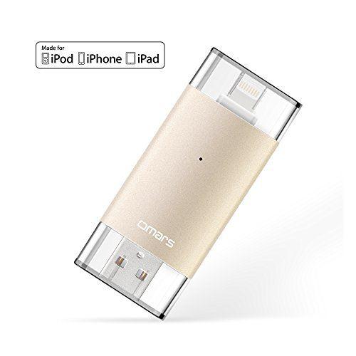 Apple MFi Zertifiziert] OMARS Irisation Lightning USB St... https ...
