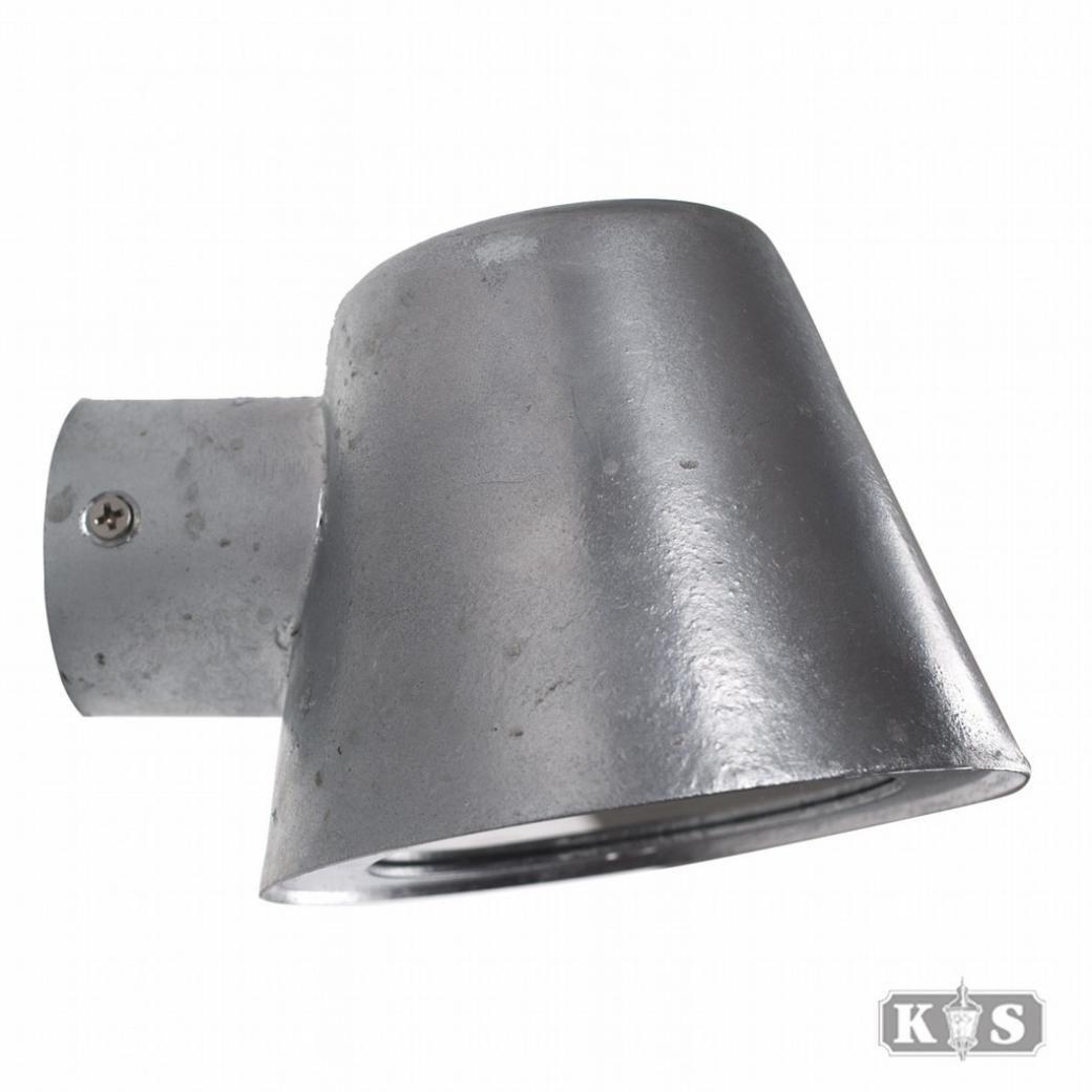 muurspot 7389 vita cup iron van ks verlichting
