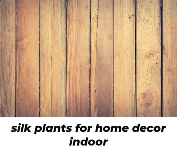Silk Plants For Home Decor Indoor 395 20181003181416 62 Kids Room