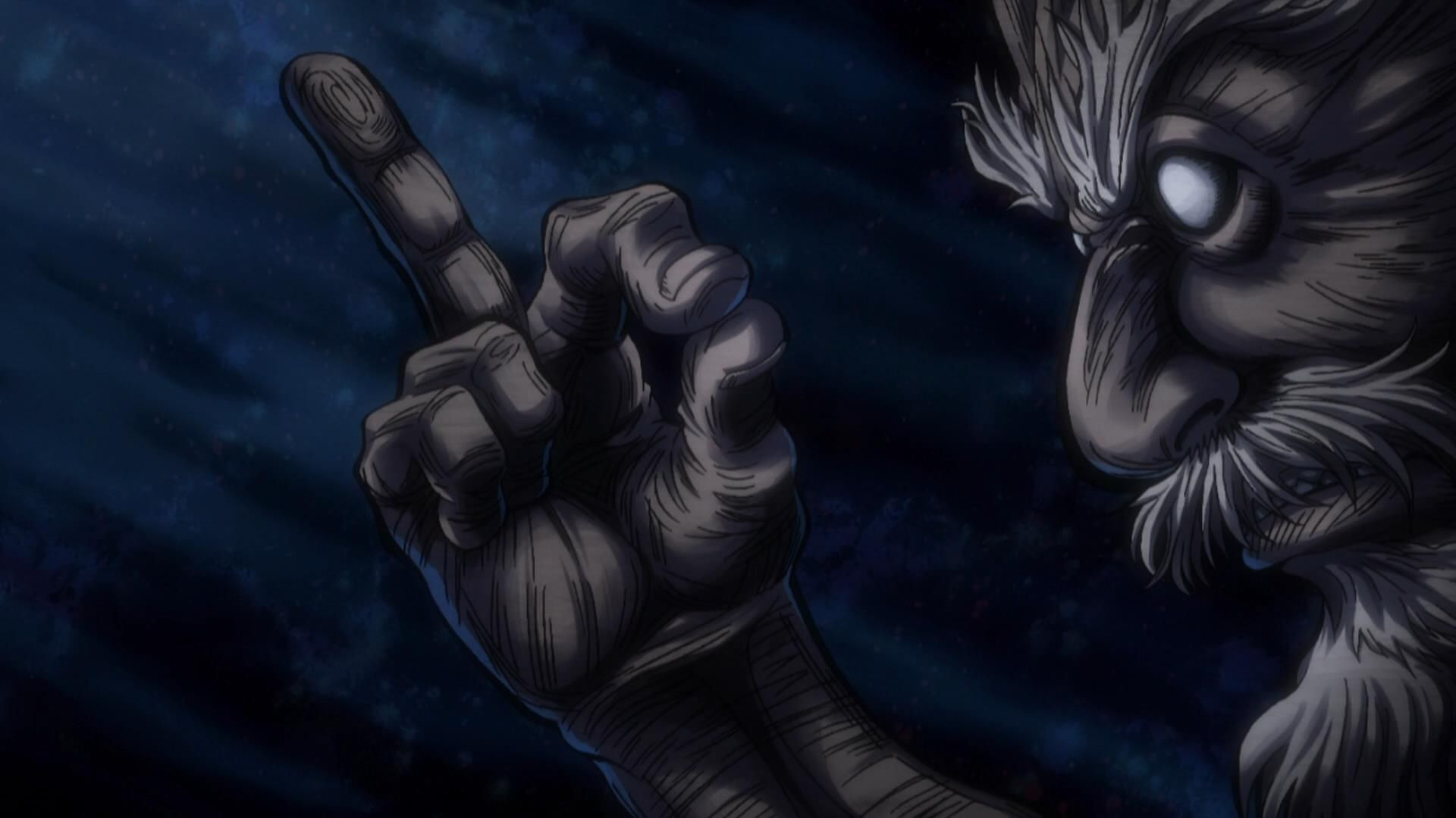 Anime 1920x1080 Hunter X Hunter Netero Isaac Demon Slayer Manga