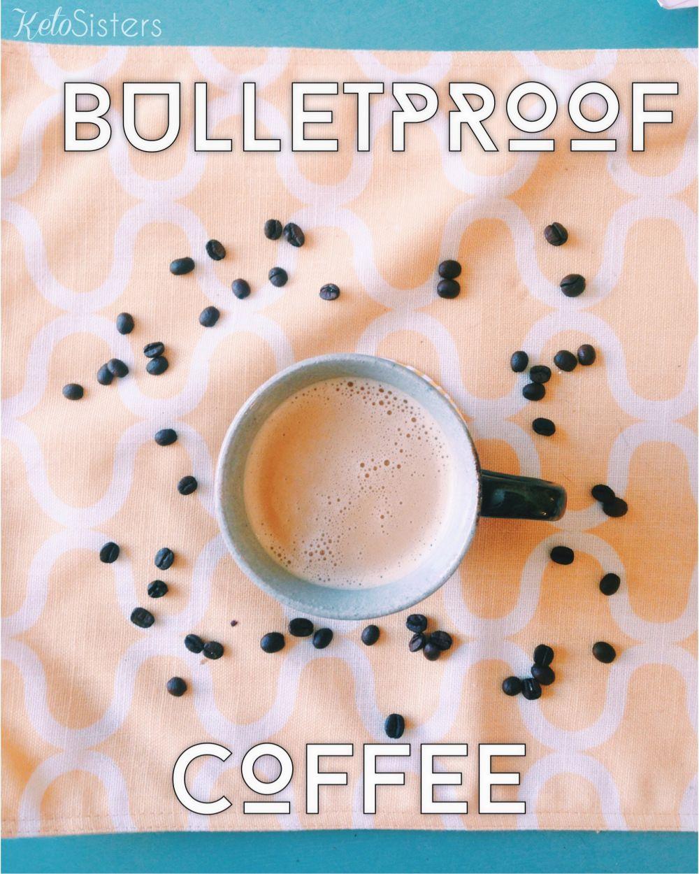 Bulletproof coffee recipe from ketosisters recipes from our blog bulletproof coffee recipe from ketosisters malvernweather Choice Image
