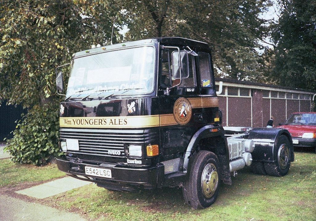IVECO 135.17   by Carricklad