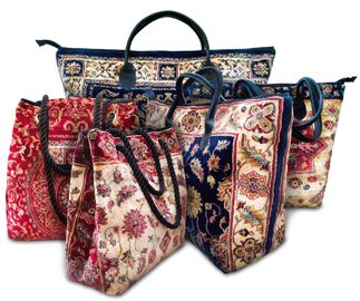 ...and bags